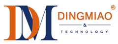 DINGMIAO Technology LOGO